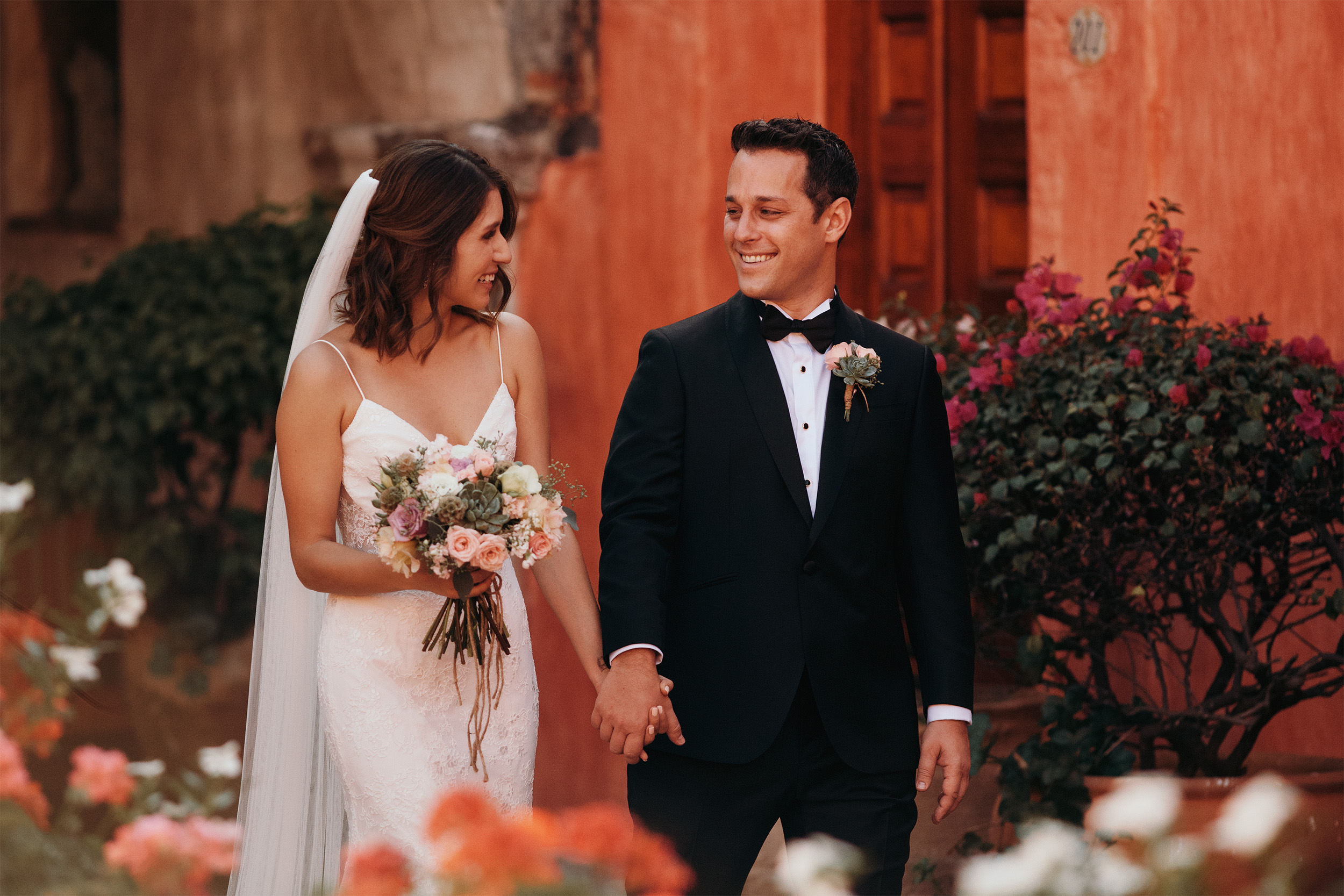 Oaxaca, Mexico Wedding