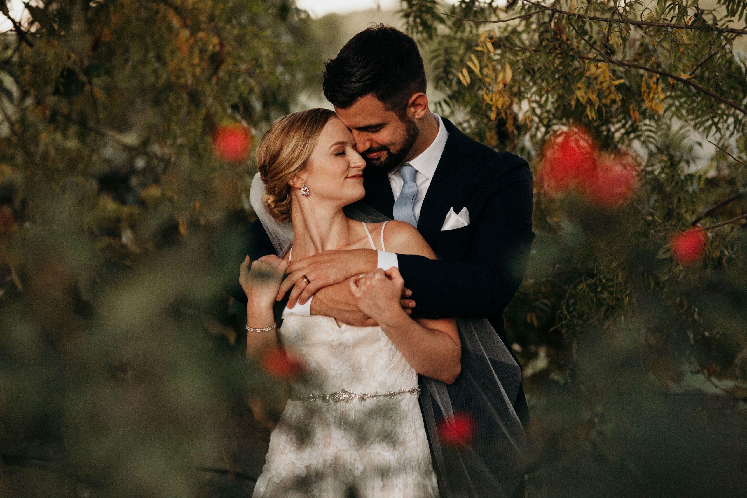 Romantic Wedding Formals